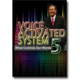 Image of Voice Activated System Vol 5 6 CDS