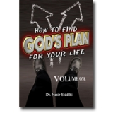 Image of How to Find God's Plan for Your Life Vol 1 6 CDS