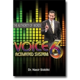 Image of Voice Activated System Vol 6 6 CDS