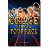 Image of Grace to Run Your Race 6 CDS