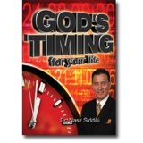 Image of God's Timing for Your Life 6 CDS