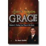 Image of How to Receive Grace Vol 2 6 CDS