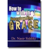 Image of How to Walk in Superabounding Grace 6 CDs
