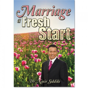 Image of Marriage - A Fresh Start