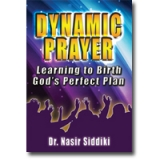 Image of Dynamic Prayer - Learning to Birth God's Perfect Plan