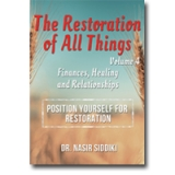Image of The Restoration of All Things Vol 4