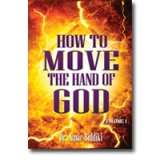 Image of How to Move the Hand of God Vol 1