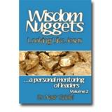 Image of Wisdom Nuggets Vol 2