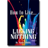Image of How to Live - Lacking Nothing Vol 2