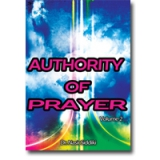 Image of Authority of Prayer Vol 2
