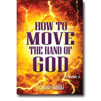 Image of How to Move the Hand of God Vol 3