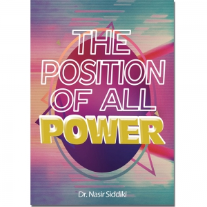Image of The Position of All Power