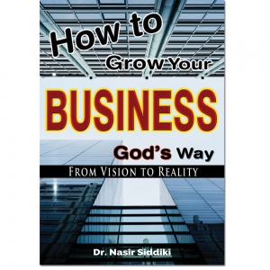 Image of How to Grow Your Business God's Way
