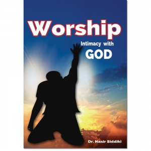 Image of Worship - Intimacy With God