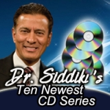 Image of Our 10 Newest CD Series