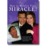 Image of Miracles DVD