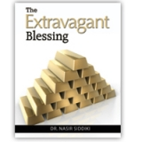 Image of The Extravagant Blessing 3 DVD SERIES