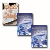 Image of Spiritual Growth Package