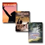 Image of Worship Package