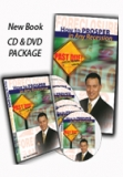 Image of How to Prosper in Any Recession BOOK plus 6 DISC SERIES (3CDs & 3DVDs)