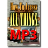 Image of MP3 How to Access All Things