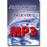 Image of MP3 Authority of the Believer Vol 2