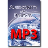 Image of FREE The Authority of the Believer Vol 1 CD-1 Download