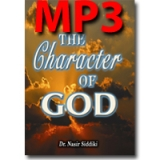 Image of MP3 The Character of God