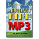 Image of MP3 Experience God's Abundant Life