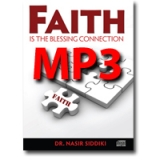 Image of MP3 Faith is the Blessing Connection