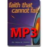Image of MP3 Faith That Cannot Fail