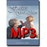Image of MP3 Favor with God and Man