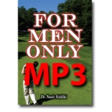 Image of MP3 For Men Only