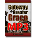 Image of MP3 Gateway to Greater Grace