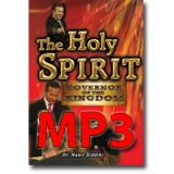 Image of MP3 The Holy Spirit: Governor of the Kingdom