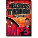 Image of MP3 God's Timing for Your Life