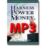 Image of MP3 Harness the Power of Money