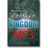 Image of MP3 How to Release the Kingdom