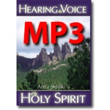 Image of MP3 Hearing the Voice of the Holy Spirit
