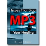 Image of MP3 Issues That Stop Your Healing