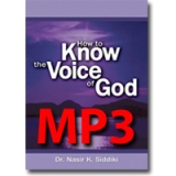 Image of FREE How to Know the Voice of God CD-1 Download