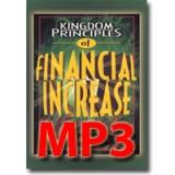 Image of MP3 Kingdom Principles of Financial Increase