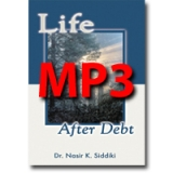 Image of MP3 Life After Debt