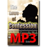 Image of MP3 The Laws of Confession