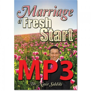 Image of MP3 Marriage - A Fresh Start