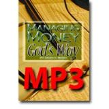 Image of MP3 Managing Money God's Way