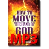 Image of MP3 How to Move the Hand of God Vol 1