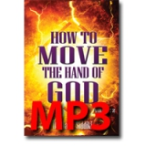 Image of MP3 How to Move the Hand of God Vol 2