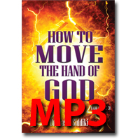 Image of MP3 How to Move the Hand of God Vol 3