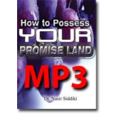 Image of MP3 How to Possess Your Promise Land